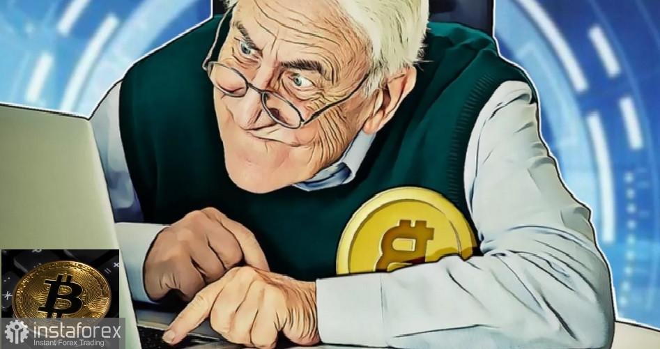 Биткоин – будущая пенсия для будущих пенсионеров