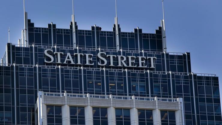 State Street Corporation создает собственное подразделение для инвестирования в биткоин