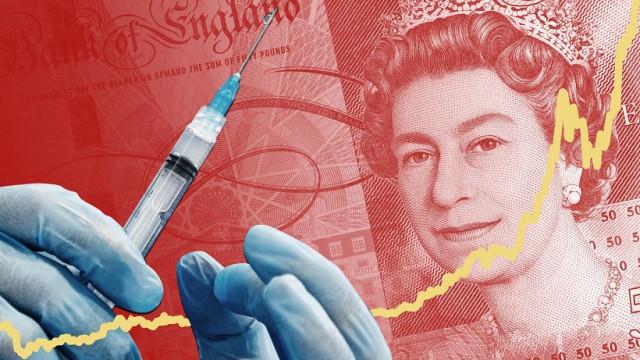 """GBP/USD. La libra está """"molesta"""" debido a la prolongación de la cuarentena"""
