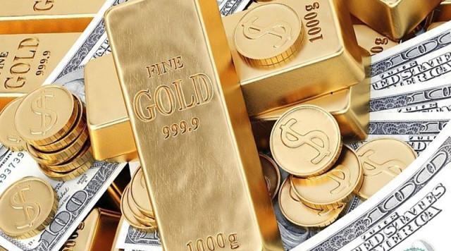 El oro ha perdido los nervios: el mercado del principal metal precioso ha marcado un récord en el mes