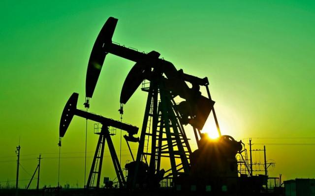 Причина вчерашнего падения нефти!