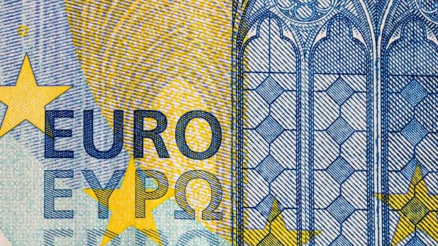 """यूरो/अमरीकी डालर। """"मंदी का भोज"""": ईसीबी के मुख्य अर्थशास्त्री ने यूरो की स्थिति खराब कर दी"""