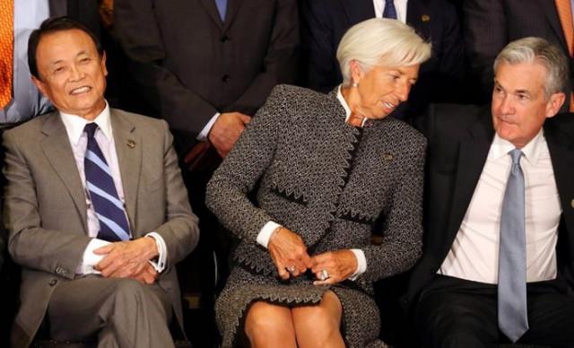 Прогнози за EUR/USD и GBP/USD: Пазарите очакват речта на председателя на Федералния резерв Джером Пауъл.
