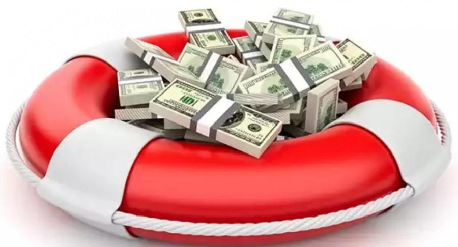 Доллар схватил спасательный круг после заявлений…