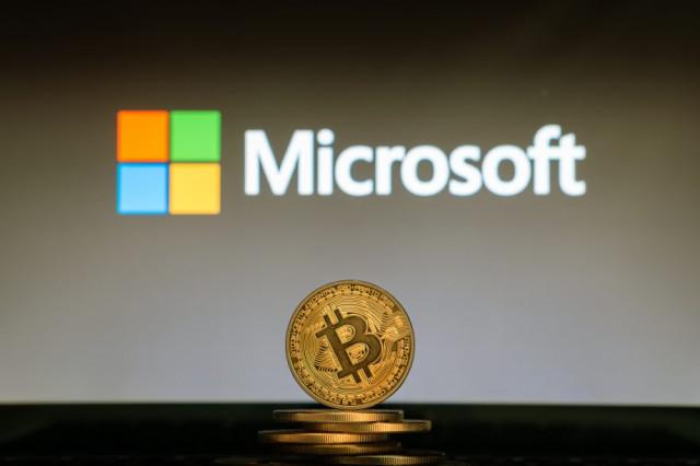 Microsoft बिटकॉइन की मूलभूत विशेषताओं के आधार पर एक प्रोजेक्ट तैयार करेगा