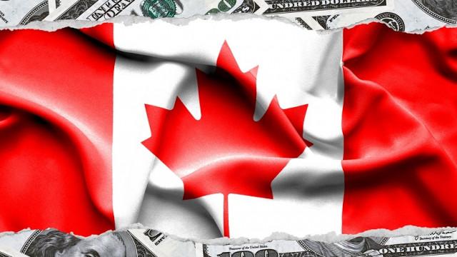 USD/CAD. Непривлекательный канадец: покупайте пару на спадах