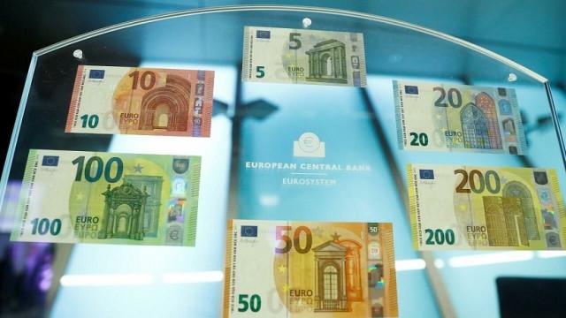 EUR/USD. Европейский Центробанк выписал евро «путёвку на юг»