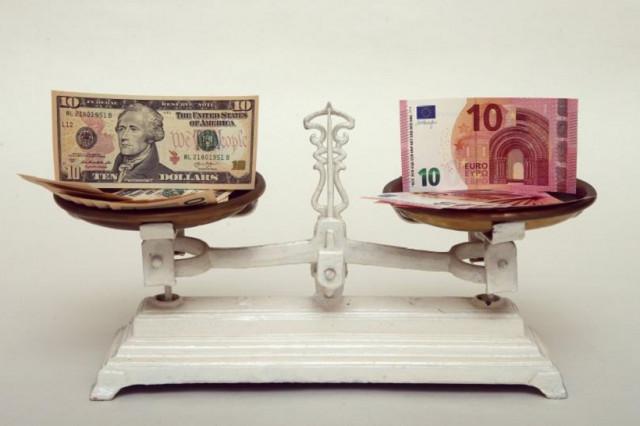 EUR/USD. Режим ожидания: продавайте пару на коррекционных всплесках