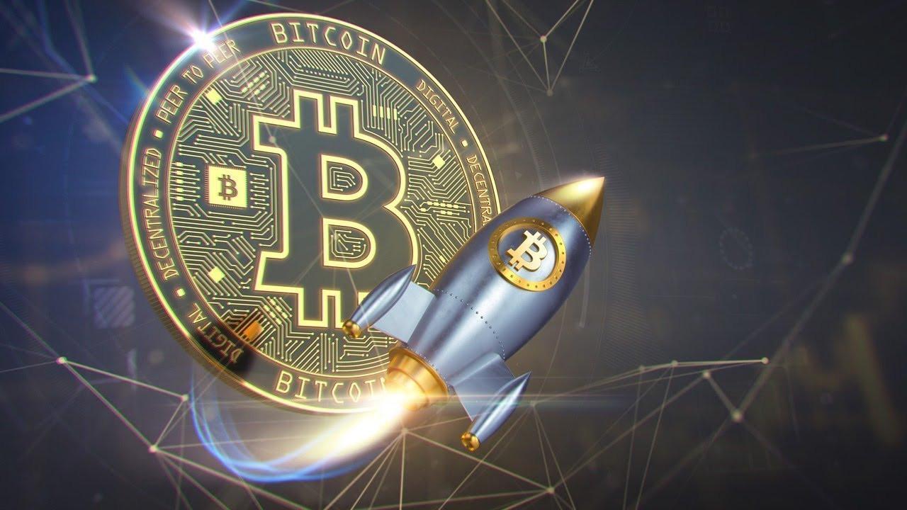 Bitcoin soars above $38,000
