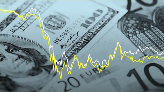 EUR/USD. Штиль перед бурей: трейдеры застыли в ожидании в преддверии заседания ФРС