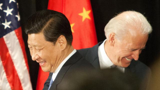 US and China may set up a summit meeting.