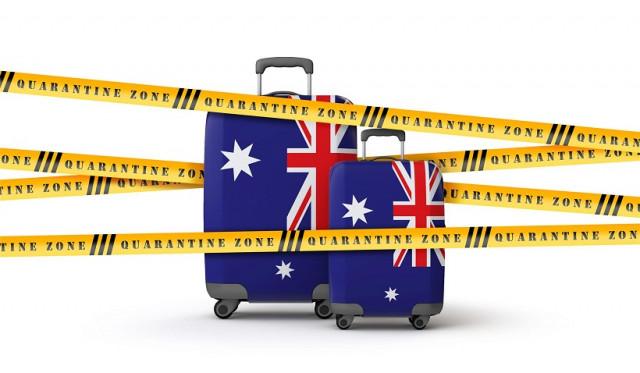 AUD/USD. Австралиец на карантине: инфляционный релиз не вернул оззи к жизни
