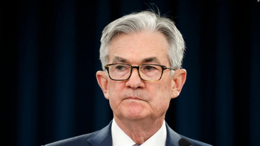 Джером Пауэлл вновь разочаровал рынки.
