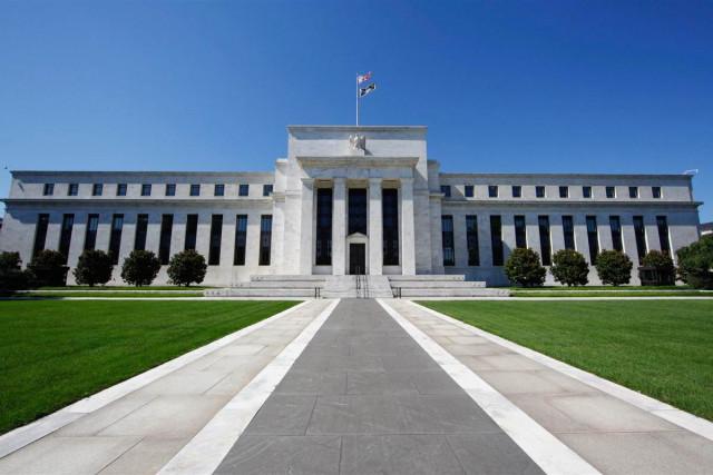 Заседание ФРС. Не дождались.