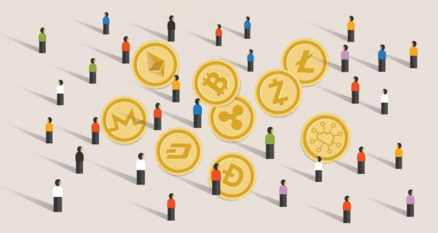 根据Crypto.com的最新统计,市场上已经有超过2.2亿的加密用户