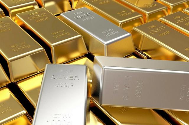 黄金为何崩盘?