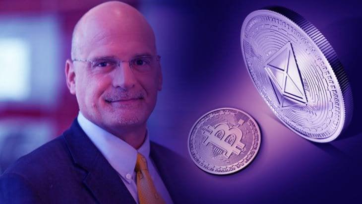 Ethereum may help bitcoin break $100,000 milestone