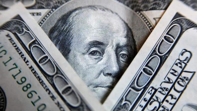 中国疲弱的数据拖累了交易员。欧元和日元试图反弹。
