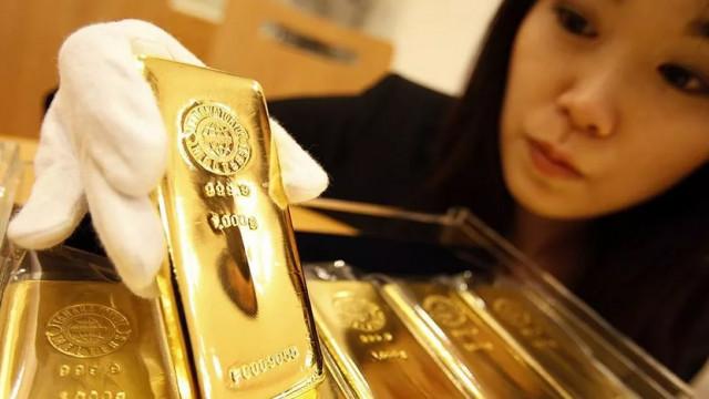 चीन का सोना और विदेशी मुद्रा भंडार लगातार 15वें साल बढ़ रहा है