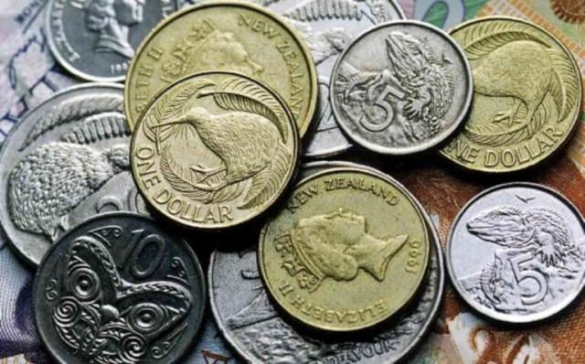新西兰元开启了新的升值方向