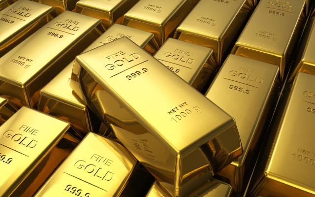 阿富汗的恐怖袭击导致黄金价格上涨