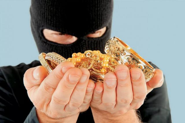 Số kim loại quý trị giá gần 5 triệu USD bị đánh cắp trong vụ cướp