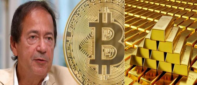 John Paulson không tin tưởng vào Bitcoin