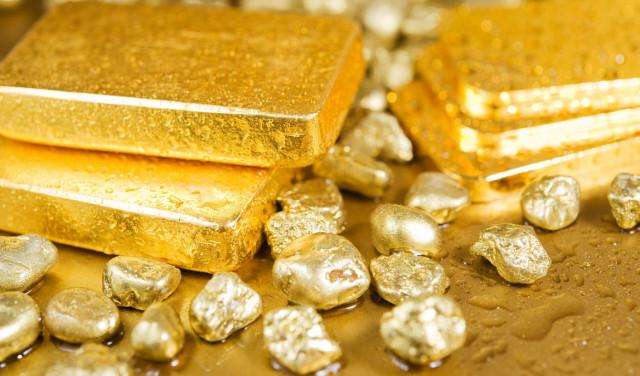 急转:黄金突破跌势,跃升至2个月高位,现准备触及1850美元