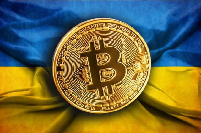 Ukraine đã thông qua luật hợp pháp hóa tiền mã hóa