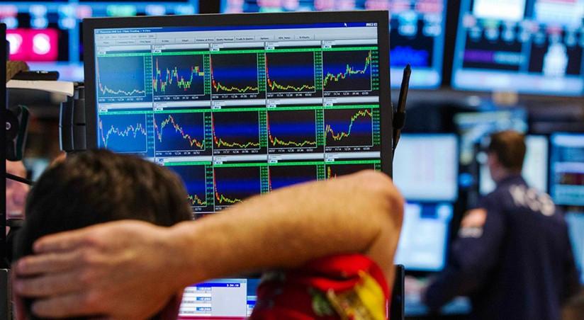 Asian stock markets show decline