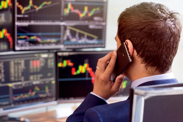 S&P 500 đóng cửa với mức giảm