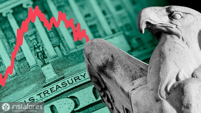 EUR/USD. Nondescript CPI figures: hawks can bury the ax of war