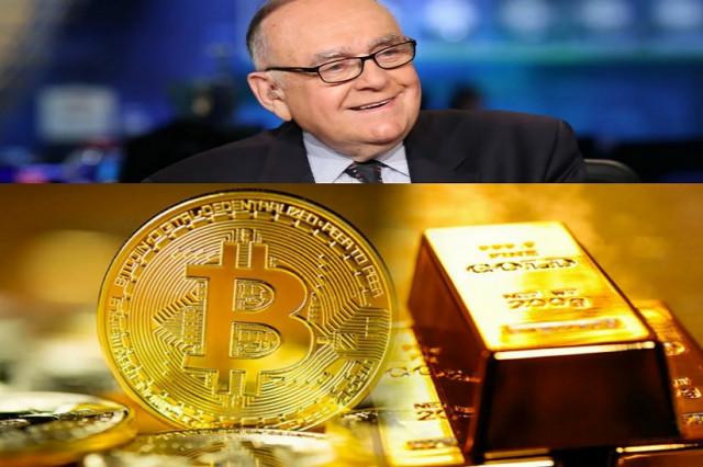 Tỷ phú Leon Cooperman thích vàng hơn bitcoin