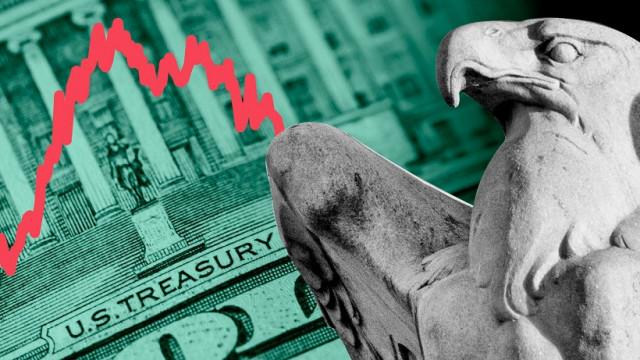 欧元/美元。 不起眼的CPI数据:鹰派可以埋葬战斧