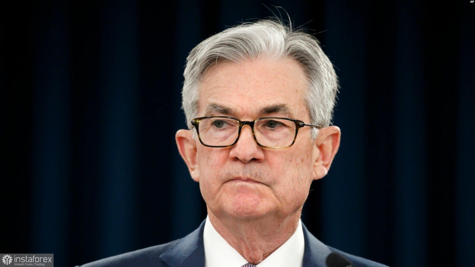 Что ждет ФРС, если Джером Пауэлл уйдет?