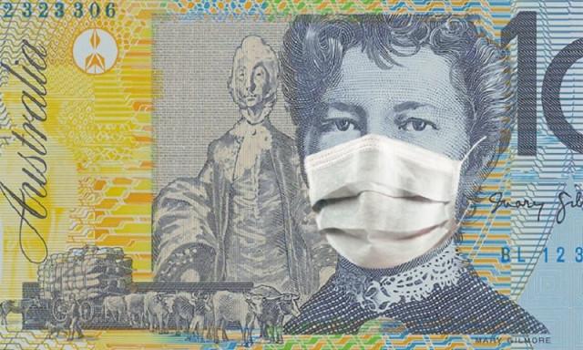 AUD/USD. Sikap Dovish Philip Lowe, COVID-19 di Australia, dan toleransi tekanan dolar AS