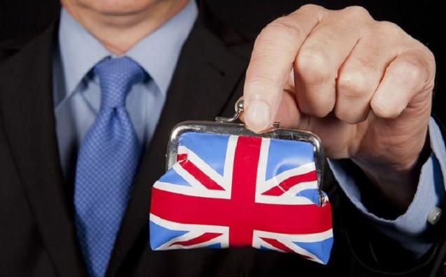 """GBP/USD. Tăng trưởng lạm phát của Anh: một kết quả kỷ lục, nhưng có một chữ """"nhưng"""""""