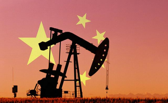 China venderá petróleo de sus reservas estratégicas