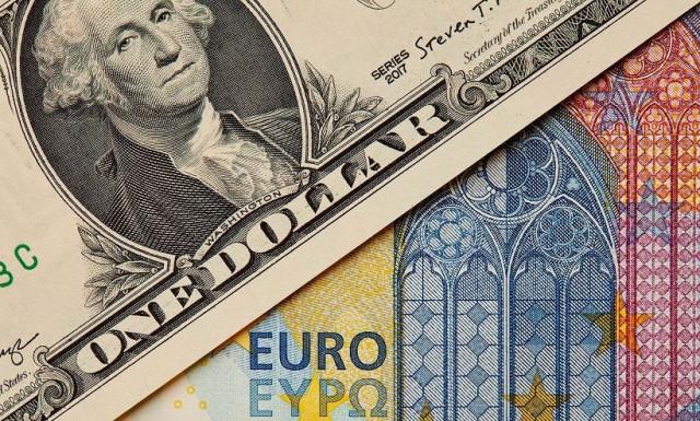 """EUR / USD. """"Chế độ im lặng"""" của Fed và áp lực từ phe bò USD"""
