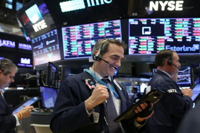 Pasar Saham pulih ditengah meredanya kekhawatiran investor