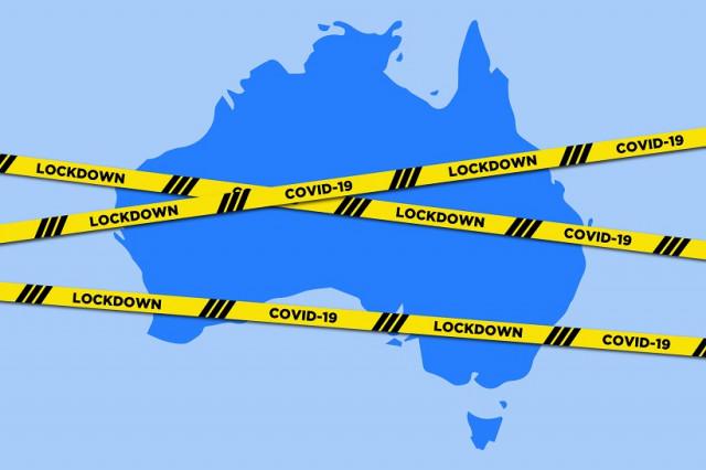Pasangan mata wang AUD/USD. Kegagalan Gaji Bukan Ladang Australia: Implikasi dari sekatan COVID dan prospek yang tidak jelas