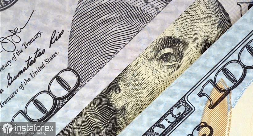 EUR/USD. Позиционная борьба: евро продолжает сдавать позиции, доллар уверенно наступает