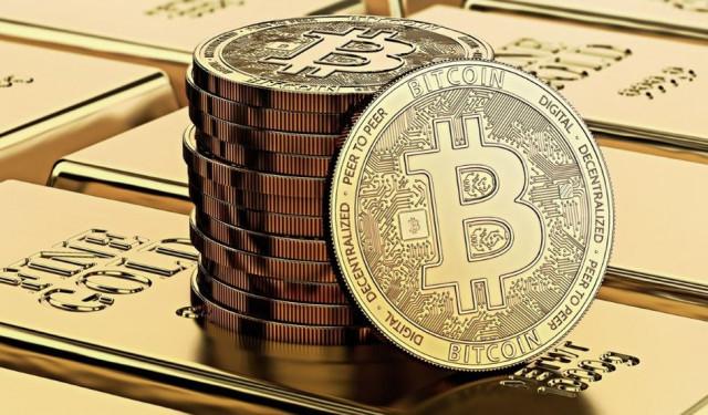 Dos razones por las que los institucionalistas prefieren el bitcoin al oro