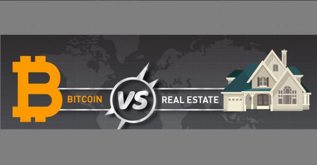 Magnum Real Estate Mulai Menerima Pembayaran Dengan Menggunakan Bitcoin