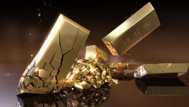 Di mana emas akan berada pada akhir minggu ini?
