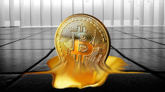 Стоимость Bitcoin тает на глазах. Что ждет главную цифровую монету в будущем?