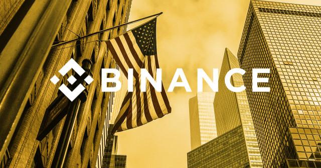 乌云正笼罩在最大的交易所币安(Binance)上空:美国当局正密切参与该交易所的内幕交易、洗钱和市场操纵问题