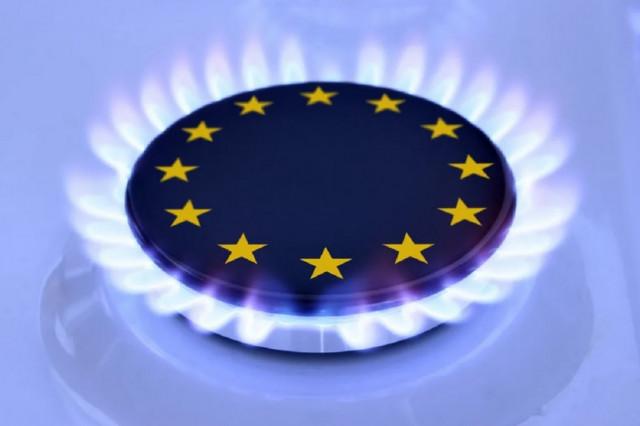 Россия решила не увеличивать потоки газа в Европу