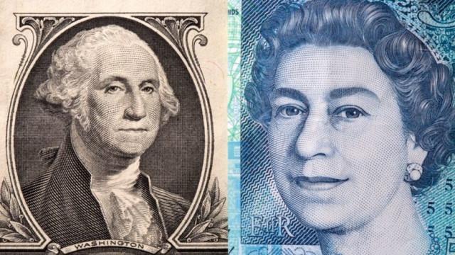 GBP/USD. Minggu yang mendebarkan: pound melemah ekoran tekanan dari dolar AS