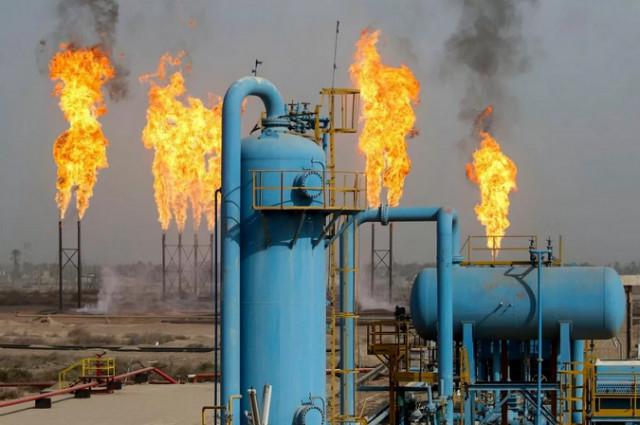 Europa se enfrenta a una crisis del gas